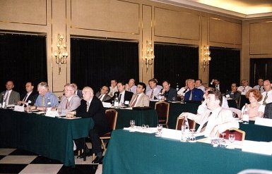 General Assembly and Annual Conference of EFCA